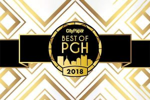 Best of Pittsburgh 2018