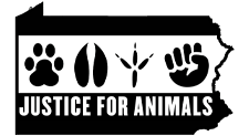 Justice for Animals logo