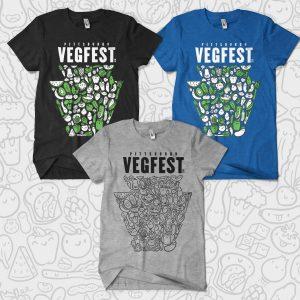 VegFest 2019 Shirts